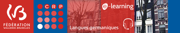 Bandeau CRP Langues Germaniques