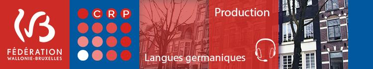 Bandeau CRP Langues Germaniques